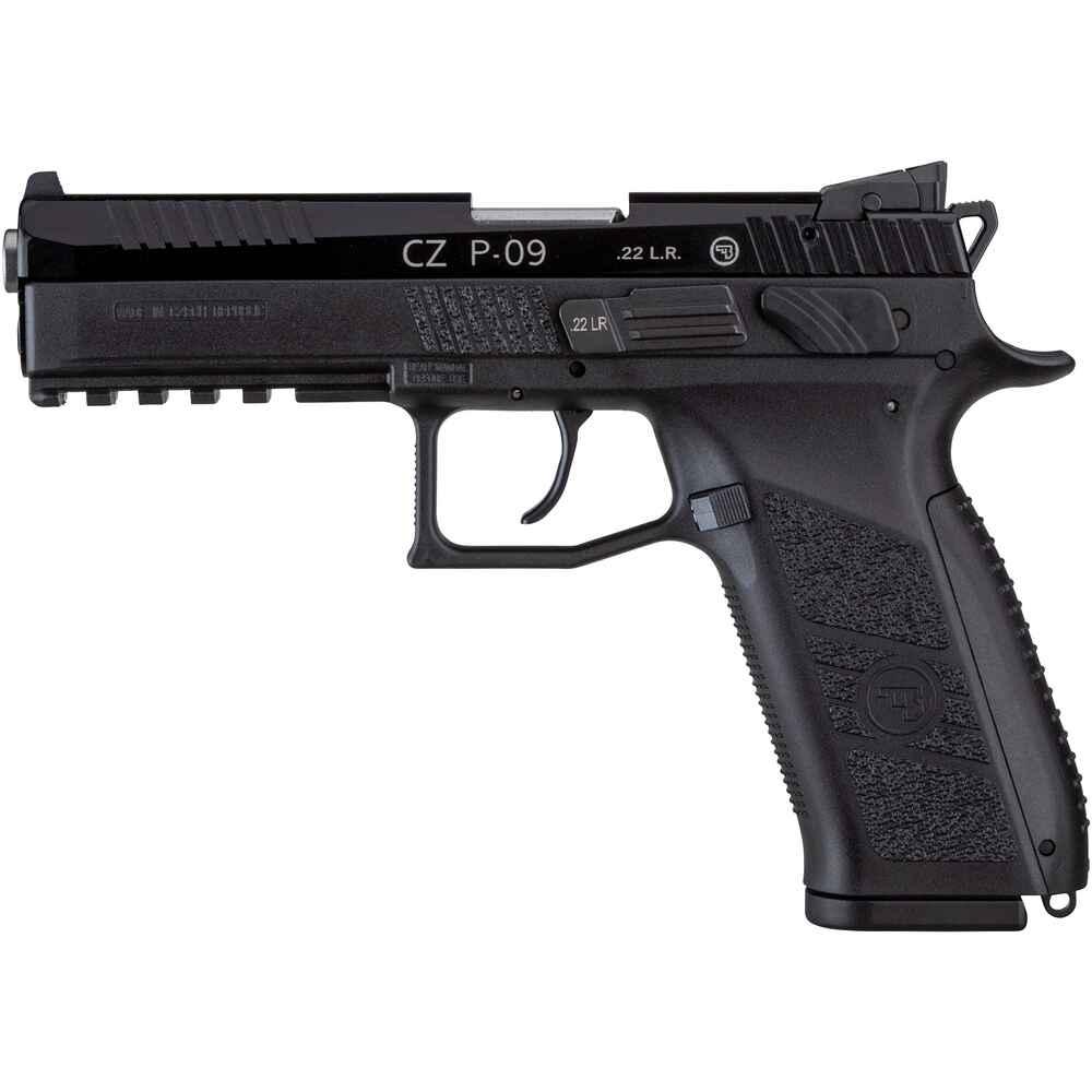 Pistole P-09 Kadet in .22lr - CZ